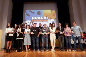 24.09.2016., Rovinj - 9. Weekend Media Festival 2016. Somo borac. Photo: Luka Stanzl/PIXSELL