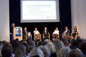 23.09.2016., Rovinj - 9. Weekend Media Festival 2016. Panel diskusoja dosta je PR-a, vrijeme je za Odnose s javnoscu.  Photo: Luka Stanzl/PIXSELL